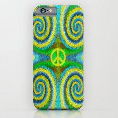 Peace Koru iPhone 6s Slim Case
