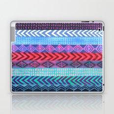 PATTERN {Peru Stripe} Laptop & iPad Skin