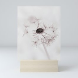 Dandelion Dream Mini Art Print