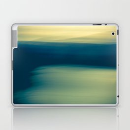 The Moment Before Twilight Laptop & iPad Skin