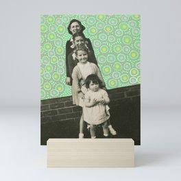 Wonderwall Mini Art Print