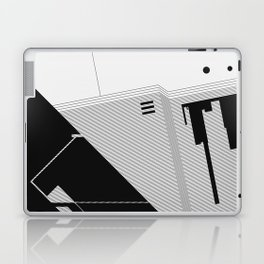 RIM SUN Laptop & iPad Skin