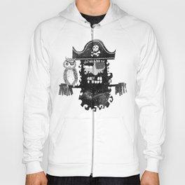 Trendy Pirate  Hoody