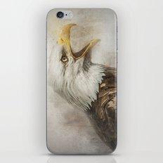 The Eagles Call iPhone & iPod Skin