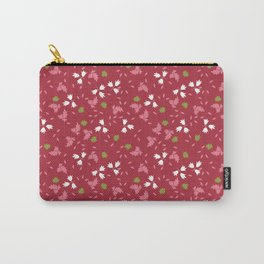 Liberty secondary print Carry-All Pouch