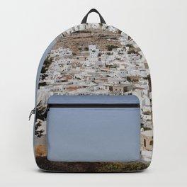 Lindos, Rhodes Backpack