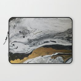 Mármore Laptop Sleeve