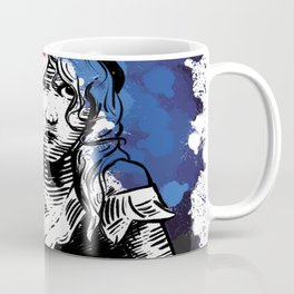 Le Mis Coffee Mug