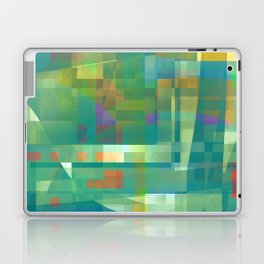 thanks for listenin' Laptop & iPad Skin