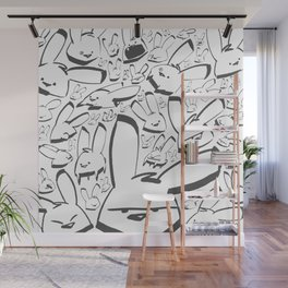 POLO - Montage Wall Mural