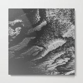 Moon Landing Metal Print
