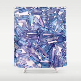 Aqua Aura Vision Shower Curtain