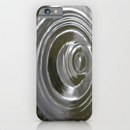 good vibrations 1 iPhone & iPod Case
