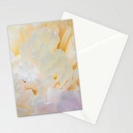 Lush Peony Stationery Cards