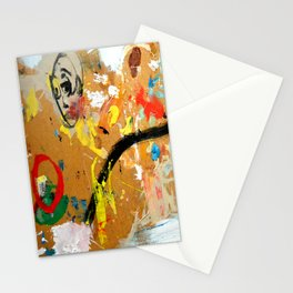 Poesia Urbana Stationery Cards