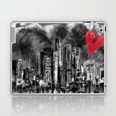 I love Los Angeles Laptop & iPad Skin