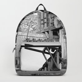Lost Horse Gold Mill Backpack