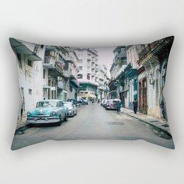 Centro Habana Rectangular Pillow