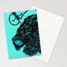 Fortitudo. Stationery Cards