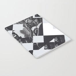 Clear sky Notebook
