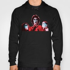 The Rocky Horror Picture Show - Pop Art Hoody