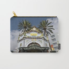 Las Palmas Cafe Carry-All Pouch