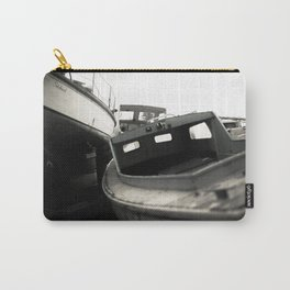 Boat Cemetery Carry-All Pouch