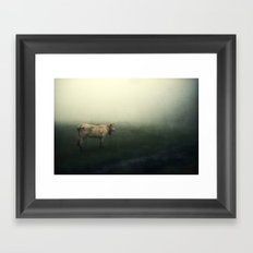 Incase Framed Art Print