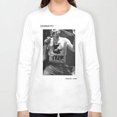 #03a — & 1984 Long Sleeve T-shirt