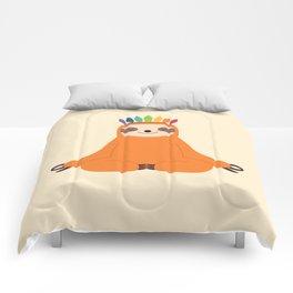 Master Of Calm Comforters