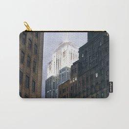 Manhattan Fog Carry-All Pouch