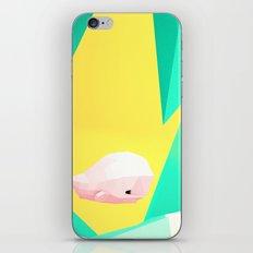 {W} iPhone & iPod Skin