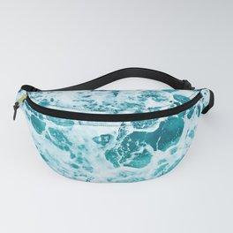 Ocean Splash IV Fanny Pack