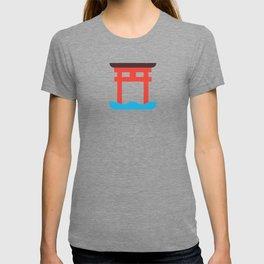 Japan Torii T-shirt