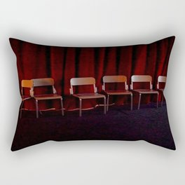 CHAISES Rectangular Pillow