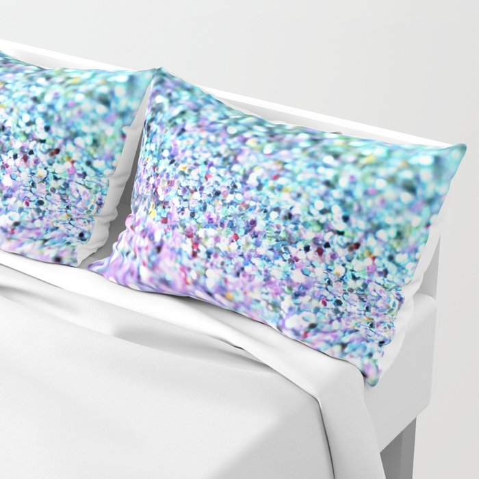 LITTLE MERMAID Pillow Sham