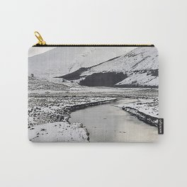 Snow Loch Carry-All Pouch