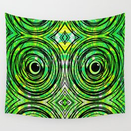 I see you Wall Tapestry