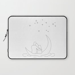 Honeymoon Laptop Sleeve