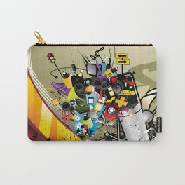Sound System Space Carry-All Pouch