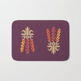 Indian Corn Bath Mat