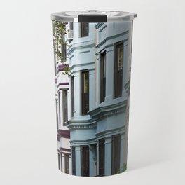 Carroll Gardens Travel Mug