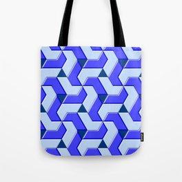 Geometrix XX Tote Bag