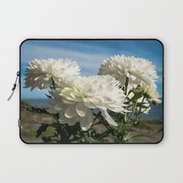Naturally Floral Laptop Sleeve