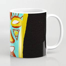 Mascara De Alegria Coffee Mug