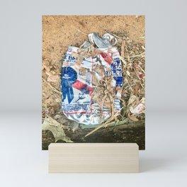 PBR Sand Mini Art Print