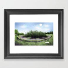 Wippermann Framed Art Print