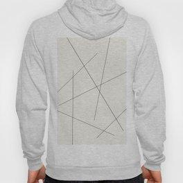 Minimal Geometric Art 06 Hoody