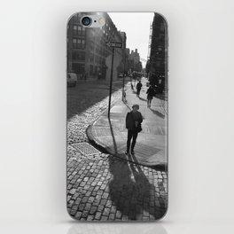 NYC1 iPhone Skin