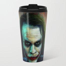 The Killing Joke Travel Mug